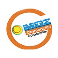 Gomoz Cosmopolite Corporation logo