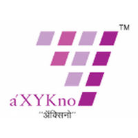 a\'XYKno Capital Services Pvt. Ltd. logo