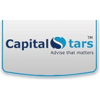 CapitalStars Financial Research Pvt.Ltd. logo
