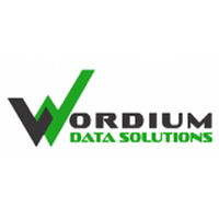 Wordium Data Solutions logo