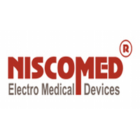 Niscomed Electro Medical Devices logo
