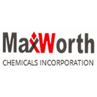 Maxworth chemicals incorporation logo