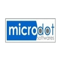 Microdot SOftwares logo