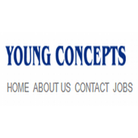 Young Concepts India Incorporated logo