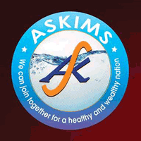 Ask Indian Marketing solutions Company Logo