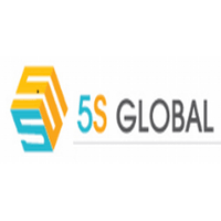 5S GLOBAL CONSULTING SERVICES PVT LTD logo