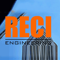 Reci Engineering Private Limited logo