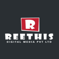 Reethis Digital Media Services Pvt. Ltd. logo