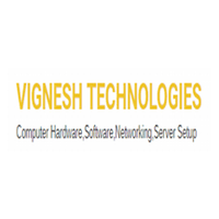 Vignesh Technologies logo