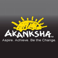 The Akanksha Foundation logo