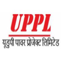 UDUPI POWER PROJECT  LTD logo