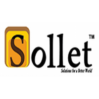 sollet soft solutions pvt ltd logo