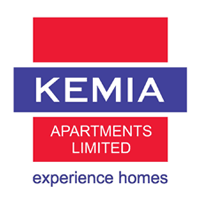 Kemia Apartments limited logo