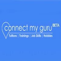 connectmy guru logo