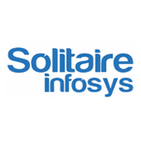 Solitaire Infosys Pvt Ltd logo
