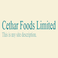 Cethar Foods Limited logo