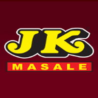 J K Spices and food products logo