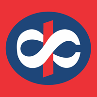 Kotak Mahindra Group. logo