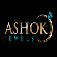 ASHOK JEWELS logo