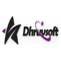 dhruvsoft Company Logo