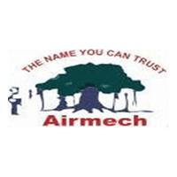 AIRMECH ENGINEERS logo