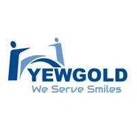 Yewgold Infosolutions pvt ltd logo