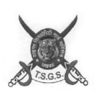 Tiger Security Guard Services - Lucknow, Uttar Pradesh logo