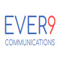 ever9communications logo