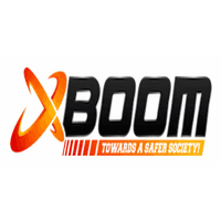 Xboom Utilities Pvt. Ltd. logo
