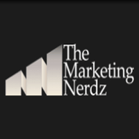 The Marketing Nerdz logo