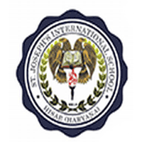 St. Joseph's International School logo
