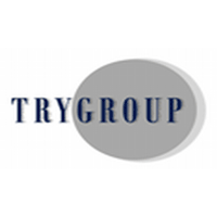 TRY GROUP logo