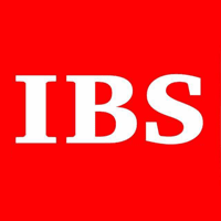 I.B.S. PVT. LTD. logo