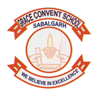 GRACE CONVENT SCHOOL logo