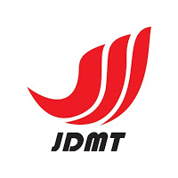 JDMT ENGINEERING PVT. LTD. logo