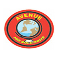 Avenue Job Solutions logo
