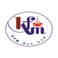 K F M Pvt Ltd logo