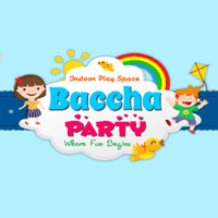 Baccha Party logo
