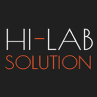 Hi Lab Solution logo