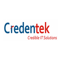 CredenTek Software & Consultancy Pvt. Ltd., Logo