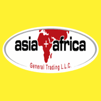 Asia & Africa General Trading LLC. Company Logo