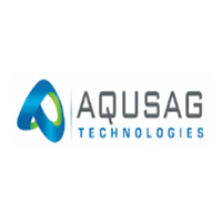 Aqusag Technologies (India) logo