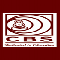 CBS PUBLISHERS & DISTRIBUTORS logo