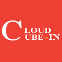 Cloudcube Services logo