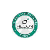 Recon International logo