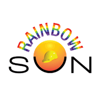Rainbow Sun Building Cleaning LLC logo