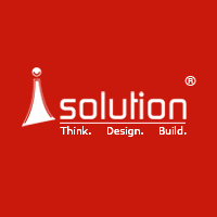 iSolution Microsystems Pvt. Ltd. logo