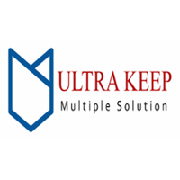 ultrakeep multipal solution logo