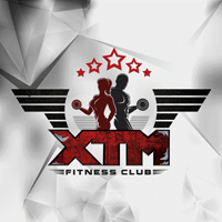 XTM Fitness club logo