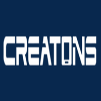 Creatons Corporation Pvt Ltd logo